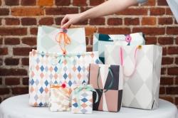 DIY - taštička na dárek