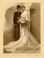 Svatební etiketa oblékání