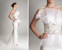 Korálkové šaty Hamda Al Fahim