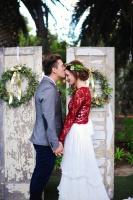 Svatební šaty 28 krát jinak